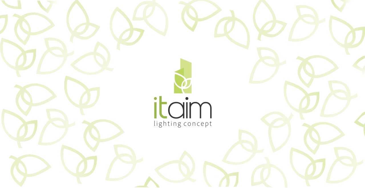 Logo Itaim LC